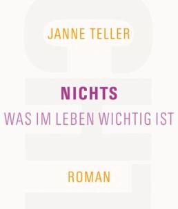 jannetellernichts